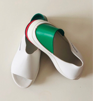 Used Duel- Use Breathable Heightening Shoes in Dubai, UAE