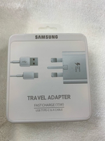 Used Samsung Type C Orignal Charger For Sale in Dubai, UAE