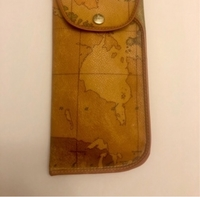 Used Alviero Martini leather case  in Dubai, UAE