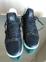 Used Lebrons 16 Glow (Nike) in Dubai, UAE