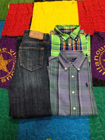 Used 3 bundle offer of Ralph Lauren preloved  in Dubai, UAE