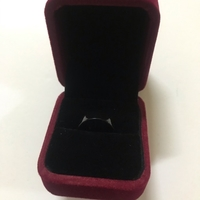 Used Anti snore titanium ring glossy black  in Dubai, UAE