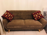 Used New sofa in Dubai, UAE