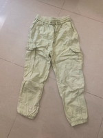 Used Zara trousers xs in Dubai, UAE