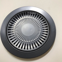 Used Non -stick stove top grill pan in Dubai, UAE