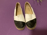 Used Leather Espadrilles, 38 | Spanish brand in Dubai, UAE
