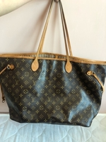 Used LV Neverful GM in Dubai, UAE
