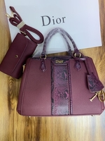 Used DIOR LADIES BAG a in Dubai, UAE