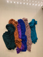 Used Cotton hijab bundle in Dubai, UAE