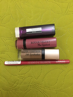 Used Bourjois and Maybelline new in Dubai, UAE