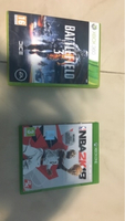 Used 2k18 and battlefield 3 both have codes in Dubai, UAE