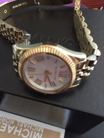 Used MK lady watch  in Dubai, UAE