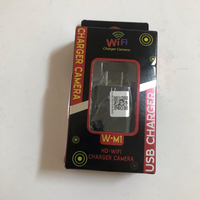 USB wi-fi Charger camera