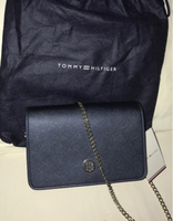 Used Tommy Hilfiger sling bag new in Dubai, UAE