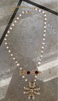 Used Chanel Necklace New Collection in Dubai, UAE