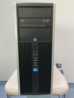 "Used HP Desktop Core i5 with HP 20"" Monitor in Dubai, UAE"