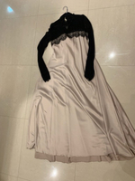 Used Evening dress size L  in Dubai, UAE
