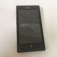 Nokia 520 screen broken