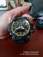 Used New Casio G shock in Dubai, UAE