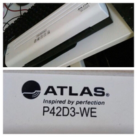 Used Atlas laminator P42D3-WE used in Dubai, UAE