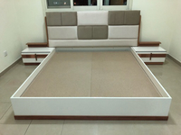 Used Brand new bed from pan emirates for sale in Dubai, UAE