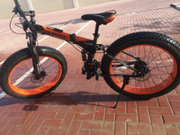 Used Bike cycle  in Dubai, UAE