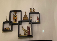 Used Wall frame with statues  in Dubai, UAE