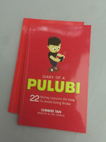 Used Diary of a PULUBI in Dubai, UAE