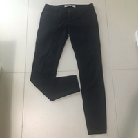 Abercrombie & Fitch Navy Trousers