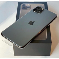 Used iPhone 11 pro and Max in Dubai, UAE