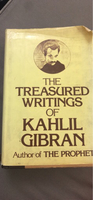 Used Collection of stories by Khalil Jibran in Dubai, UAE