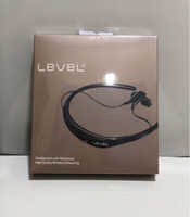 Used GREAT LEVEL U Stereo Headset Black in Dubai, UAE
