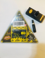 Used 100% FLAT Tool WALLET NINJA + Atomizer  in Dubai, UAE