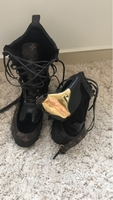 Used LV Louis Vuitton boots size 39/40 in Dubai, UAE