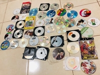 Used ASSORTED CD'S ALL MIXED in Dubai, UAE