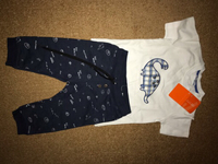 Used Kids clothes for boy 18 months in Dubai, UAE