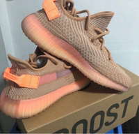 Used Yeezy Clay size 5US in Dubai, UAE