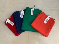 Used Authentic Lacoste jeans 4 pairs DEAL!!! in Dubai, UAE