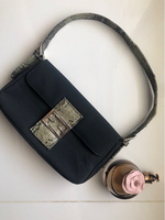 Used Pre-loved Giannini Shoulder Bag in Dubai, UAE
