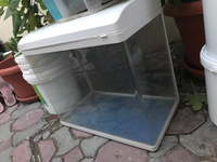 Used Aquarium big size  in Dubai, UAE