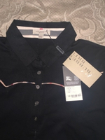 Used Burberry women's T-shirt fits M in Dubai, UAE