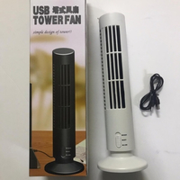 Used   New  USB Tower Fan  in Dubai, UAE