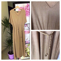 Party Dress bought at 160 AED