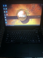 Used Dell graphics laptop for designing  in Dubai, UAE
