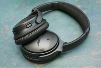 Used Bose QC35 II in Dubai, UAE