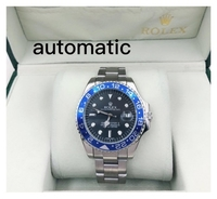 Used ROLEX MENS AUTOMATIC WATCH WITH BOX y in Dubai, UAE
