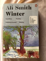 Used Winter by Ali Smith in Dubai, UAE