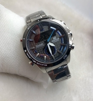 Used GSHOCK METAL WATCH WITH BOX .! in Dubai, UAE