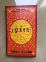 Used The Alchemist by Paulo Coelho in Dubai, UAE