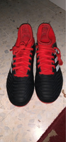 Used Adidas predator football shoes  in Dubai, UAE